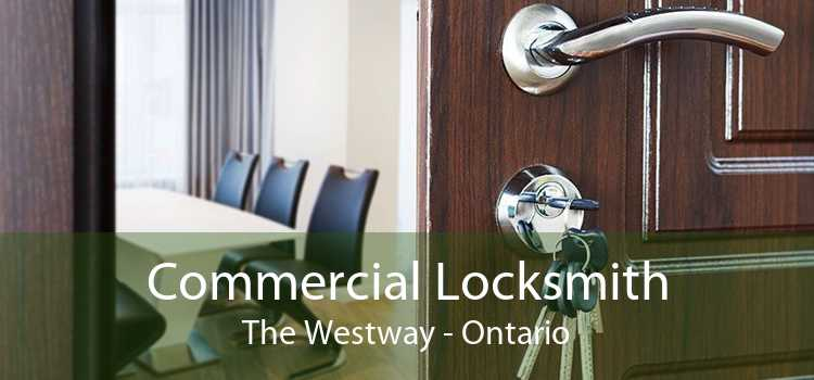 Commercial Locksmith The Westway - Ontario