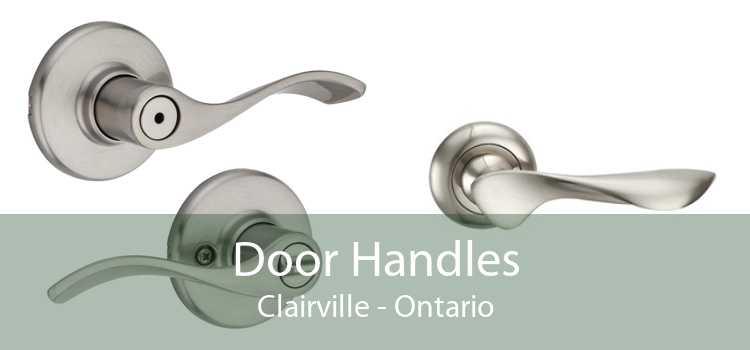 Door Handles Clairville - Ontario