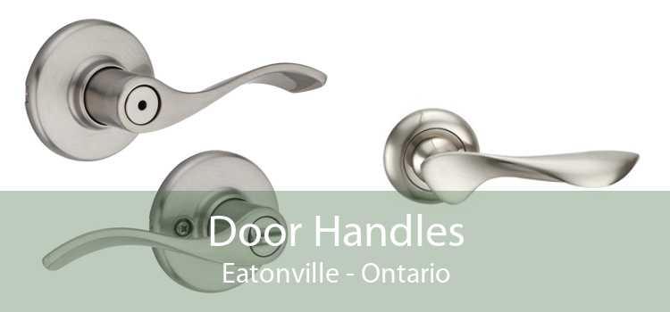 Door Handles Eatonville - Ontario