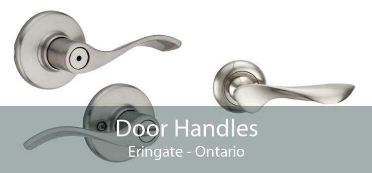 Door Handles Eringate - Ontario