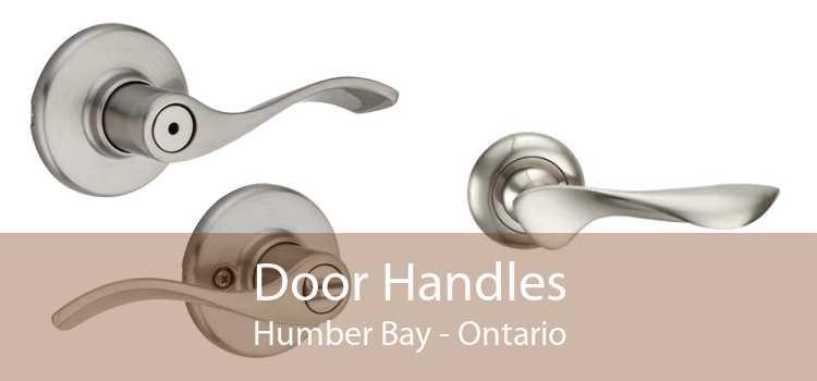 Door Handles Humber Bay - Ontario