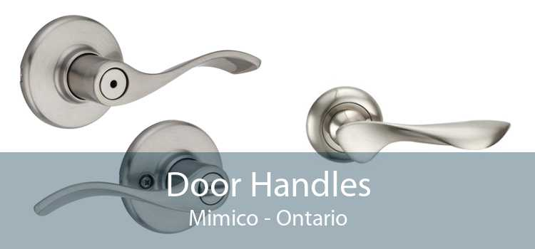 Door Handles Mimico - Ontario