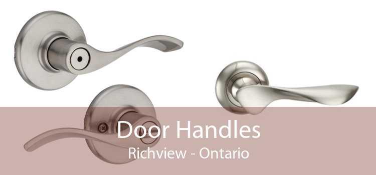 Door Handles Richview - Ontario