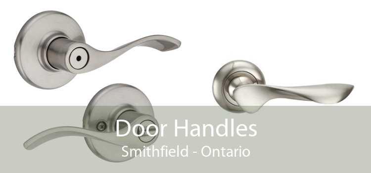Door Handles Smithfield - Ontario