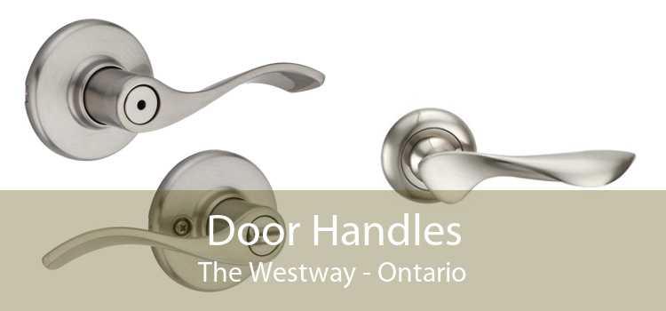 Door Handles The Westway - Ontario