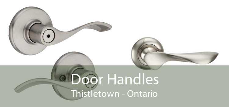 Door Handles Thistletown - Ontario
