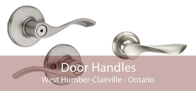 Door Handles West Humber-Clairville - Ontario