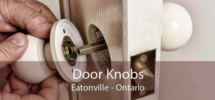 Door Knobs Eatonville - Ontario