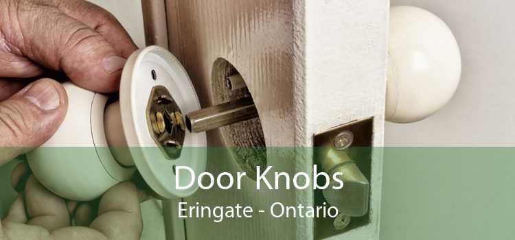 Door Knobs Eringate - Ontario