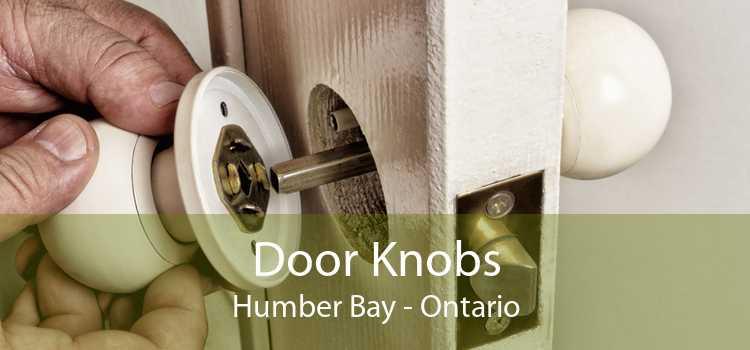 Door Knobs Humber Bay - Ontario