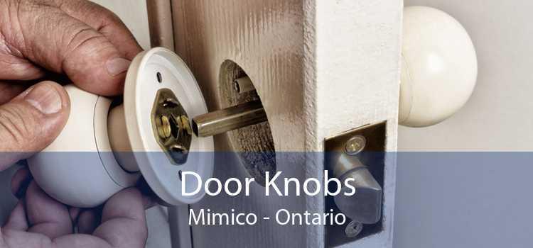 Door Knobs Mimico - Ontario