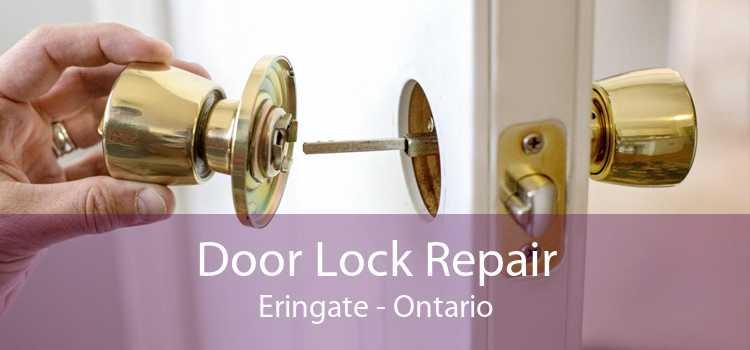 Door Lock Repair Eringate - Ontario