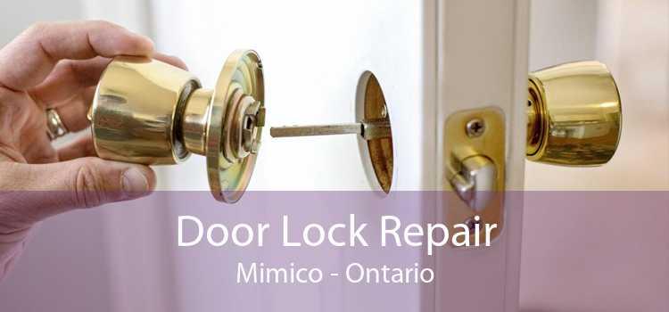 Door Lock Repair Mimico - Ontario