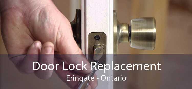 Door Lock Replacement Eringate - Ontario
