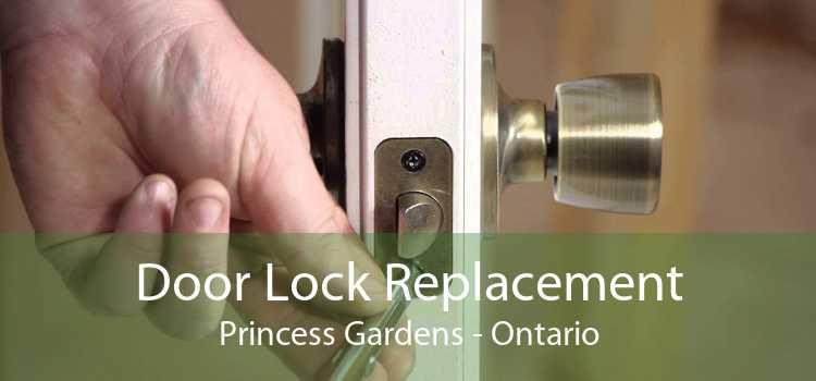 Door Lock Replacement Princess Gardens - Ontario