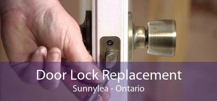 Door Lock Replacement Sunnylea - Ontario