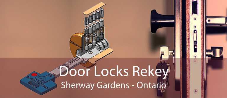 Door Locks Rekey Sherway Gardens - Ontario