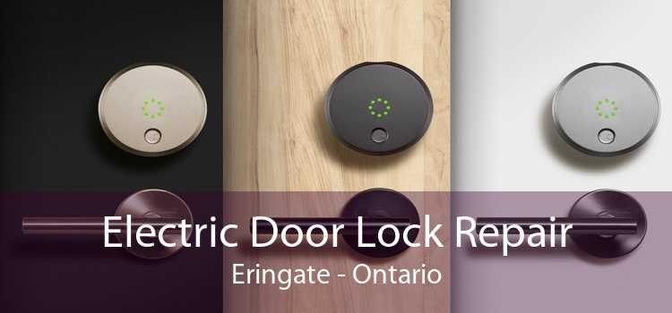 Electric Door Lock Repair Eringate - Ontario