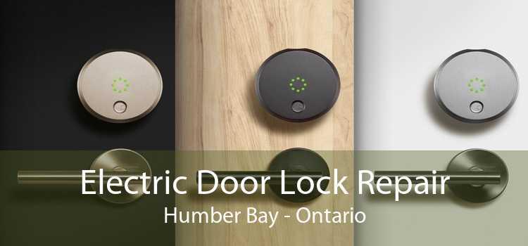 Electric Door Lock Repair Humber Bay - Ontario