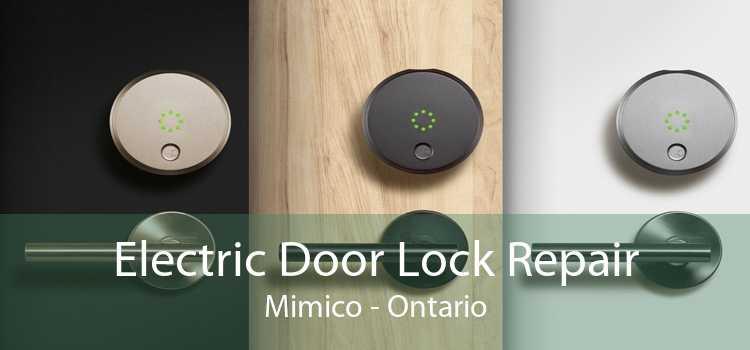 Electric Door Lock Repair Mimico - Ontario