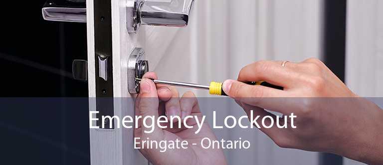 Emergency Lockout Eringate - Ontario