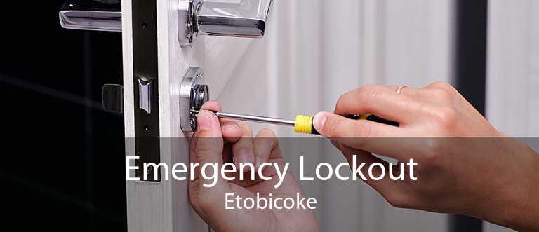 Emergency Lockout Etobicoke