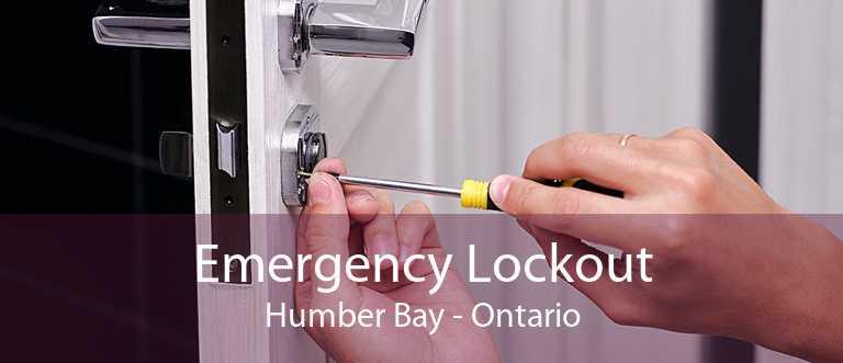 Emergency Lockout Humber Bay - Ontario