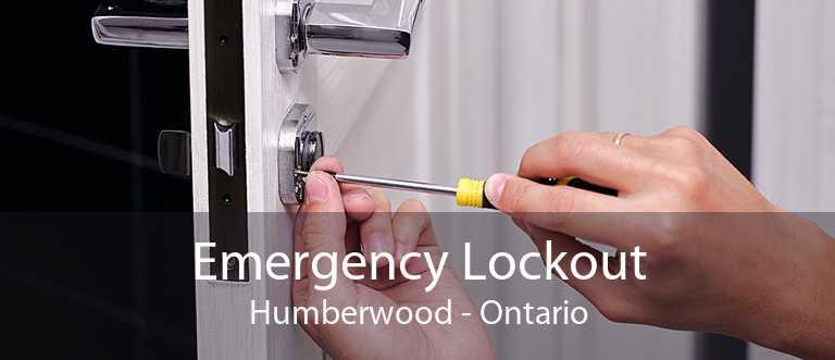 Emergency Lockout Humberwood - Ontario