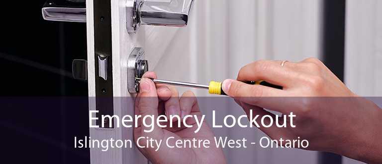 Emergency Lockout Islington City Centre West - Ontario