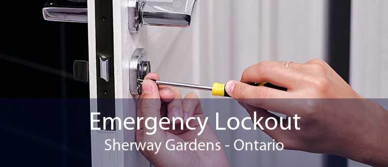 Emergency Lockout Sherway Gardens - Ontario