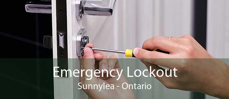 Emergency Lockout Sunnylea - Ontario