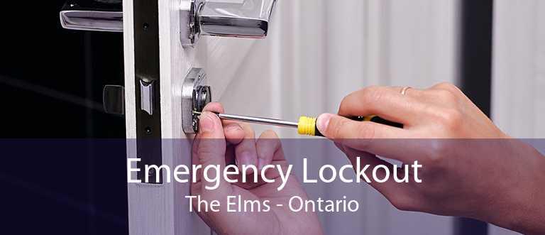Emergency Lockout The Elms - Ontario