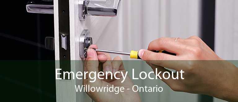 Emergency Lockout Willowridge - Ontario
