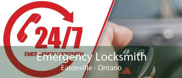 Emergency Locksmith Eatonville - Ontario