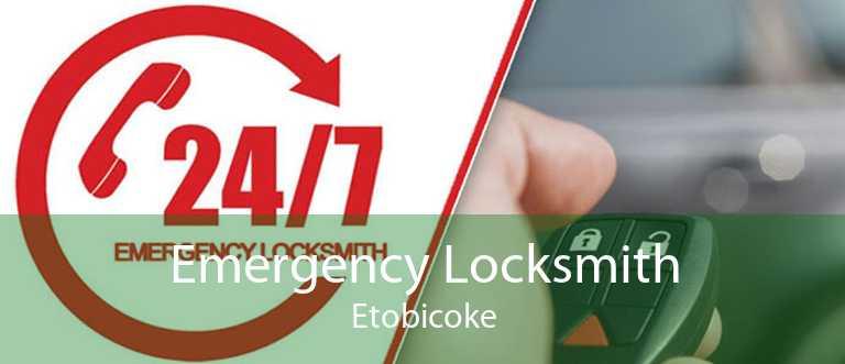 Emergency Locksmith Etobicoke