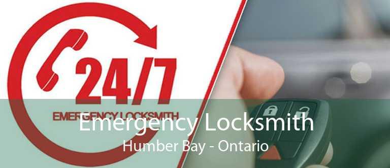 Emergency Locksmith Humber Bay - Ontario