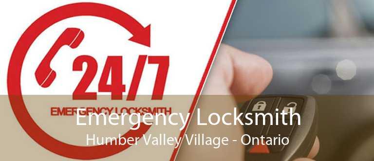 Emergency Locksmith Humber Valley Village - Ontario