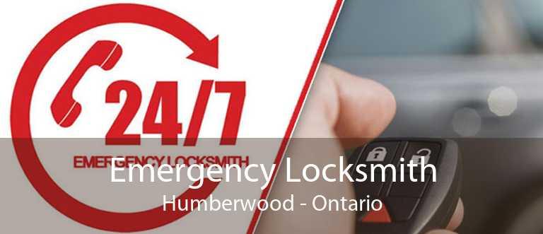 Emergency Locksmith Humberwood - Ontario