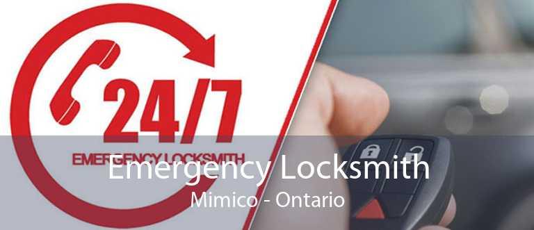 Emergency Locksmith Mimico - Ontario