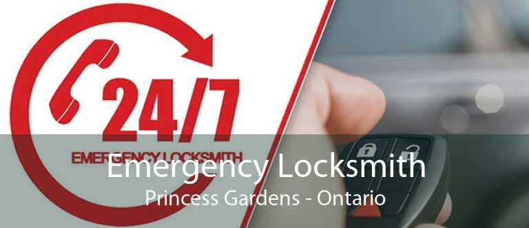 Emergency Locksmith Princess Gardens - Ontario
