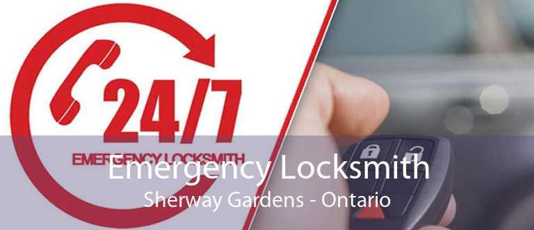Emergency Locksmith Sherway Gardens - Ontario