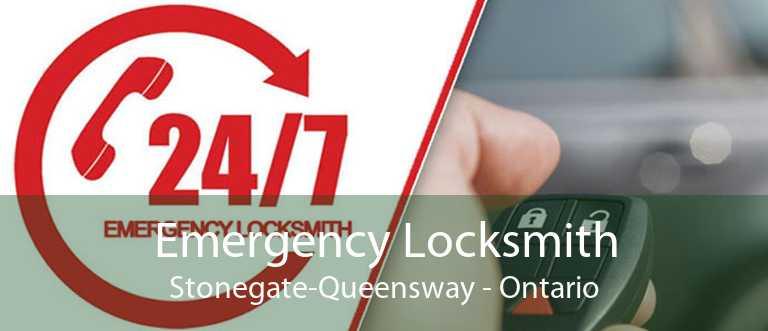 Emergency Locksmith Stonegate-Queensway - Ontario