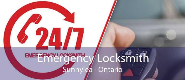 Emergency Locksmith Sunnylea - Ontario