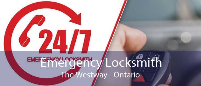 Emergency Locksmith The Westway - Ontario