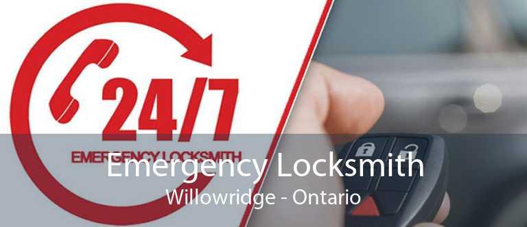 Emergency Locksmith Willowridge - Ontario