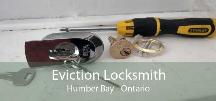 Eviction Locksmith Humber Bay - Ontario