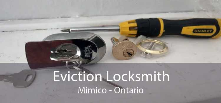 Eviction Locksmith Mimico - Ontario