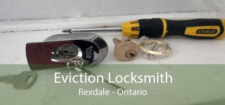 Eviction Locksmith Rexdale - Ontario