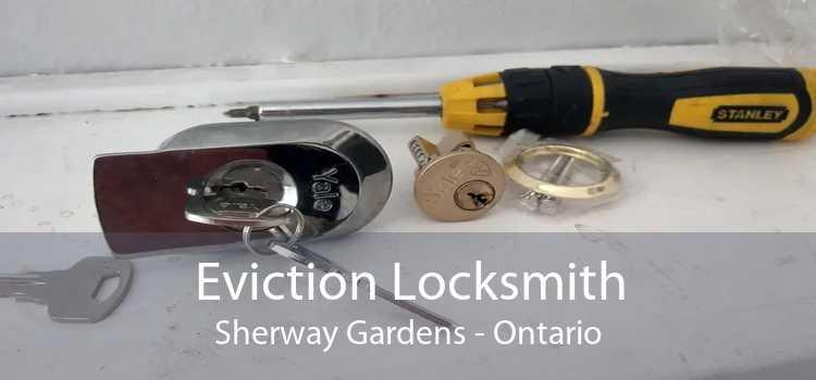 Eviction Locksmith Sherway Gardens - Ontario