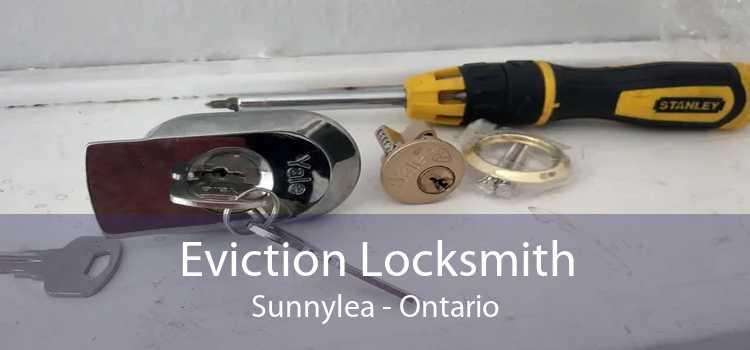 Eviction Locksmith Sunnylea - Ontario